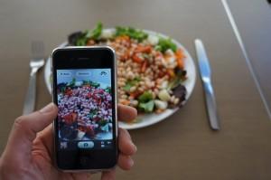 apps nutrición