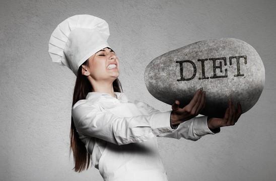dietas moda milagro