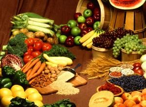 alimentacion sana dieta