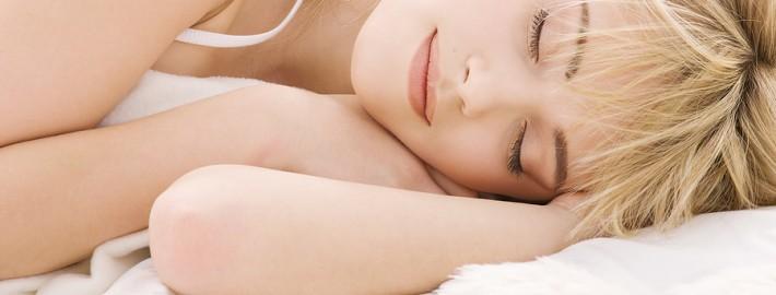 No dormir bien engorda