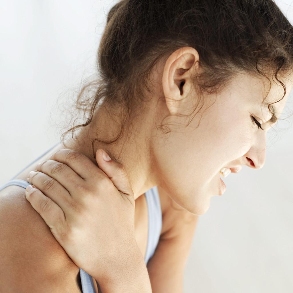 Alimentos para mejorar la fibromialgia